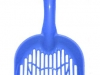 Litter Lifter - Best Cat Litter Scoop - Cornflower Blue