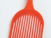 Litter Lifter - Best Cat Litter Scoop - Orange