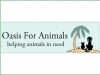 Oasis for Animals